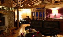 Sainte Foy Catered Ski Chalet Chene