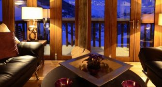 Chalet Chene (8 beds)