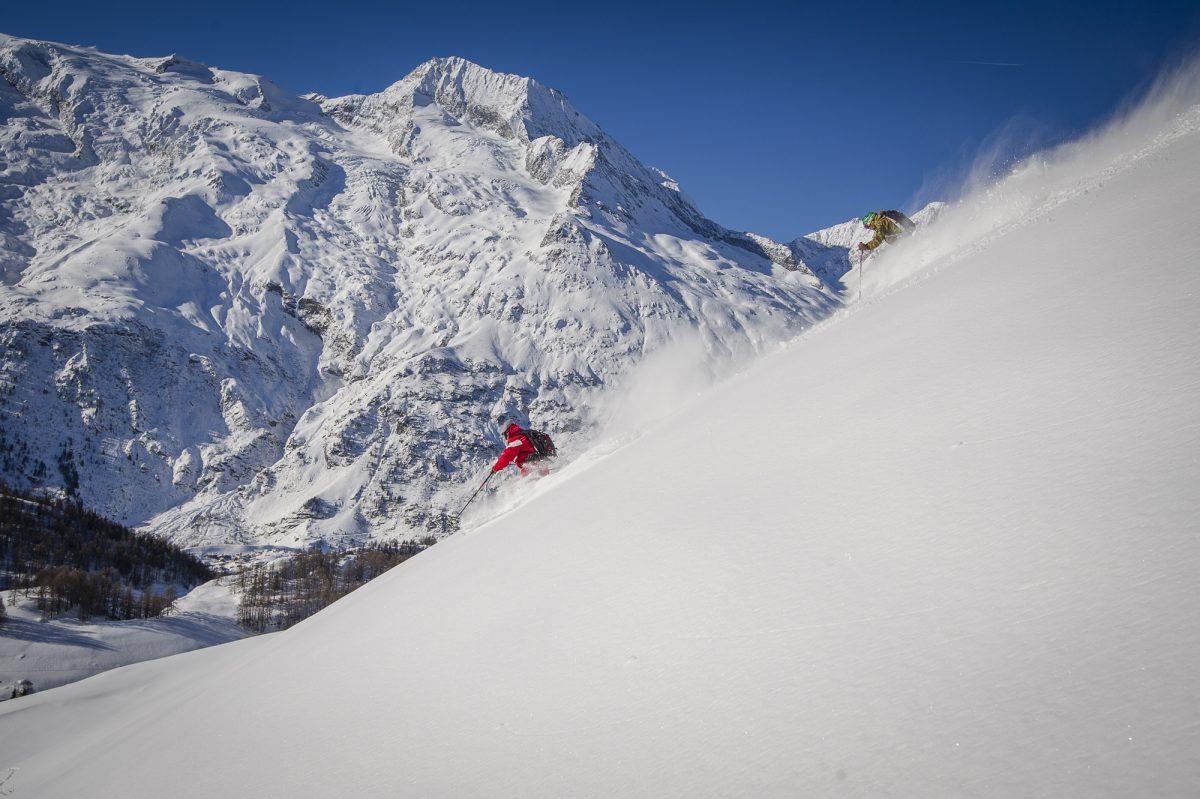 Ski Schools Sainte Foy