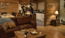 Sainte Foy self catered chalet Ormes