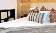 Sainte Foy self-catered chalet Ormes