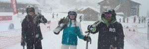 Venture Ski Holidays