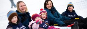 10 Top Tips For Your family Ski Holiday With Children