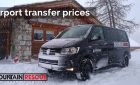 Airport Transfer Prices